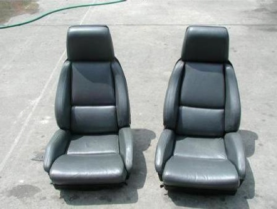 Flofit Seat Levers